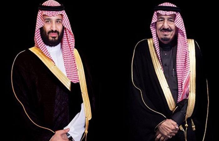خادم الحرمين الشريفين وولي العهد يهنئان رئيس ألمانيا بذكرى يوم الوحدة لبلاده