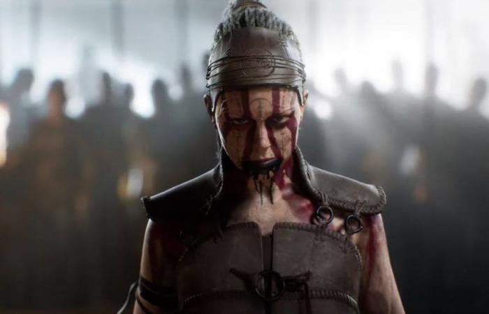 إشاعة: لعبة Senua's Saga: Hellblade 2 قد تتواجد بحدث The Game Awards 2021