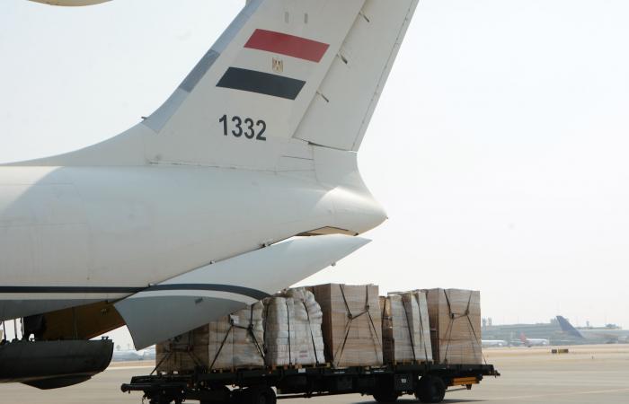 تنفيذا لتوجيهات الرئيس السيسى.. مصر ترسل مساعدات طبية للأشقاء بدولة الصومال