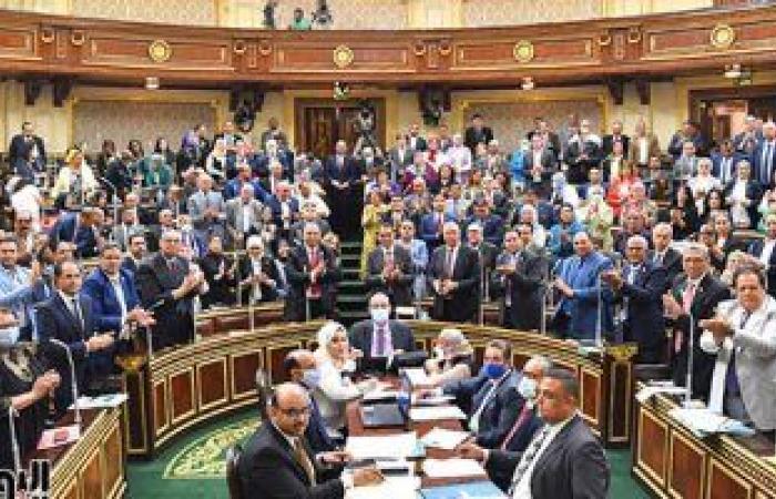 بدء أولى جلسات الدور الثاني لمجلس النواب برئاسة الدكتور حنفي جبالي