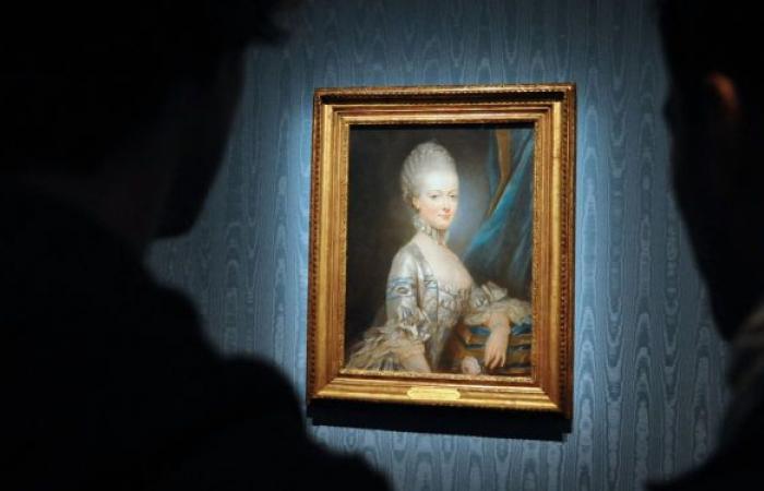 الكشف عن محتوى رسائل متبادلة بين ماري أنطوانيت وعشيقها بعد 150 عاما من الغموض
