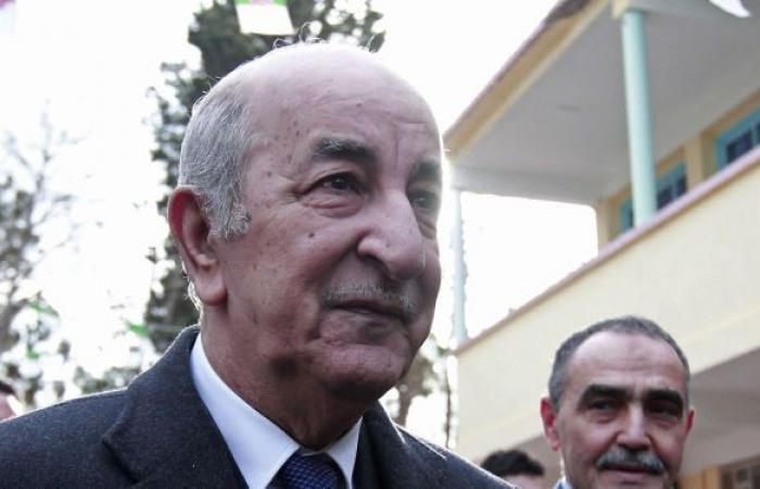 الجزائر تستدعي سفيرها في فرنسا للتشاور