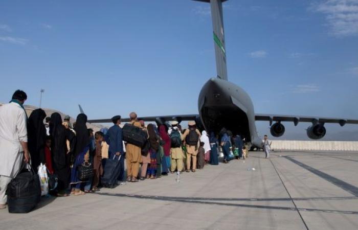 تحديد موعد أول رحلة من السعودية إلى أفغانستان منذ وصول طالبان للسلطة
