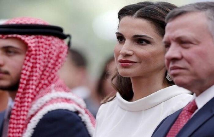 ولي عهد الأردن يكشف تطور إصابته بكورونا والحالة الصحية للملك والملكة