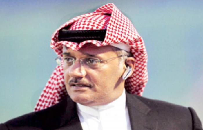 الأمير وليد بن بدر يرد على مشجع طالب بإبعاد حسين عبدالغني عن «النصر»