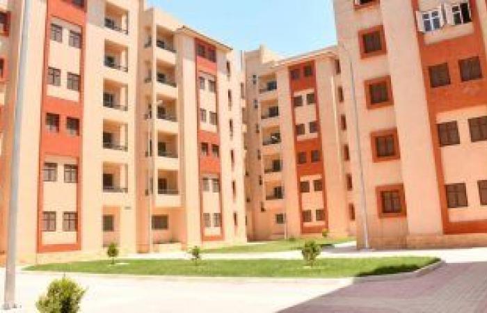 طرح وحدات سكنية وأراضٍ ومحال تجارية وصيدليات وجراجات للبيع بالمزاد العلنى