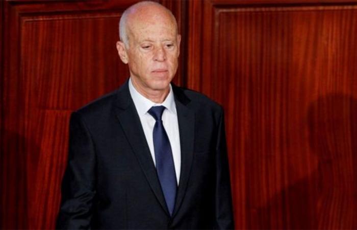 الإليزيه: الرئيس قيس سعيد تعهّد بإطلاق حوار وطني في تونس