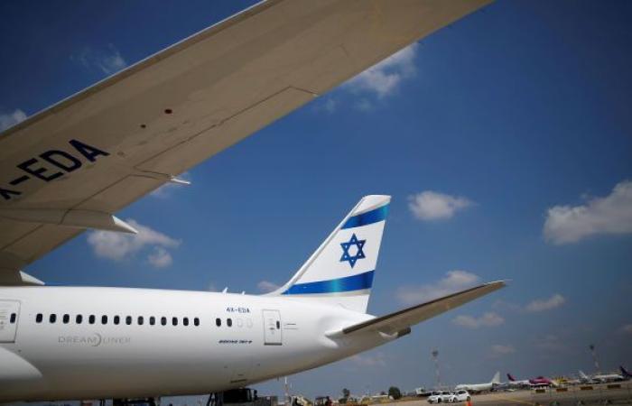 """وزيرة إسرائيلية تعود من أمريكا بعد حصولها على طفل من """"أم بديلة"""""""