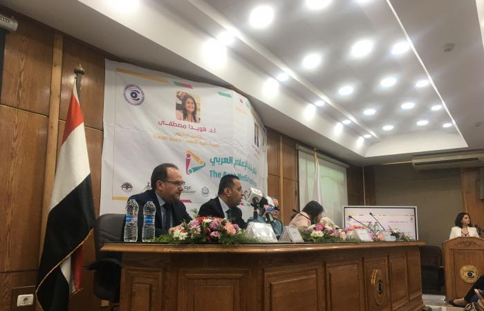المستشار الإعلامى للسفارة الأردنية: جامعة القاهرة خرجت نماذج عربية مشرفة فى كل المجالات