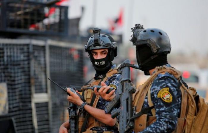 الأمن العراقي يحبط محاولة تفجير سيارة مفخخة في محافظة الأنبار