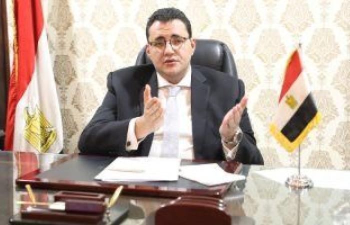 """إطلاق تطبيق""""Egypt Health Passport""""للكشف عن موقف المواطنين من لقاح كورونا"""