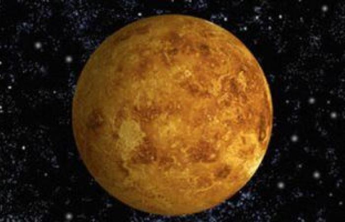كوكب الزهرة يصل أبعد مسافة من الشمس اليوم