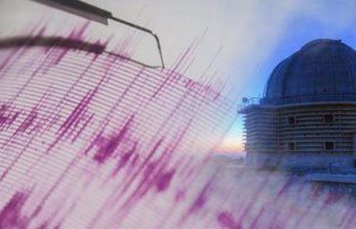 دليل استرشادي يكشف: مصر خارج أحزمة الزلازل والأرض تتعرض لمليون هزة سنويا