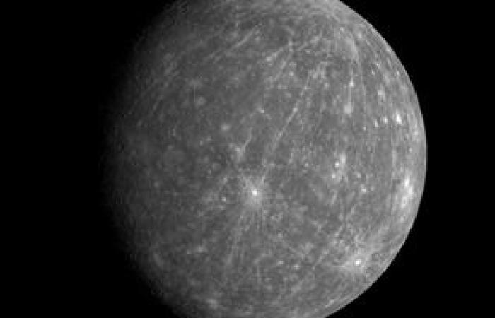 تفاصيل مرور مركبة بريطانية بكوكب عطارد على بعد 124 ميلاً من سطحه