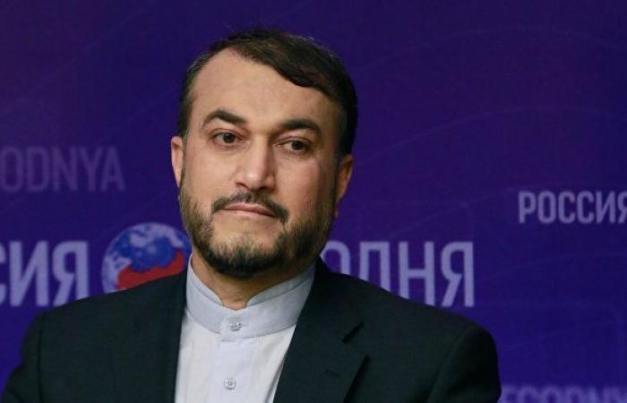 أمير عبد اللهيان: لا نريد أن تتحول أذربيجان إلى ساحة يسرح ويمرح فيها الإسرائيليون