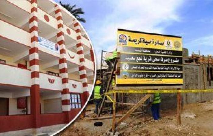 """ليلى بنس: المصريون بالخارج يتبرعون بـ362,805 ألف دولار لـ""""حياة كريمة"""""""