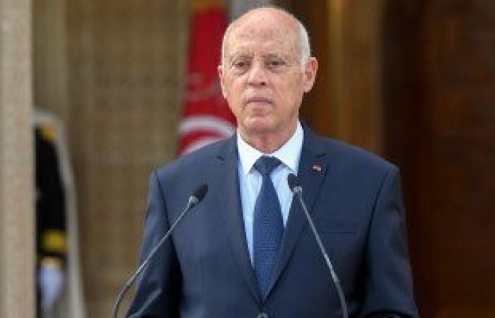 الرئيس التونسى يعين الحكومة الجديدة رسميا برئاسة نجلاء بودن