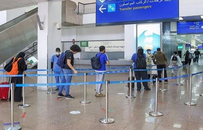 الطيران المدني تكشف شكاوى المسافرين ضد الناقلات الجوية في سبتمبر