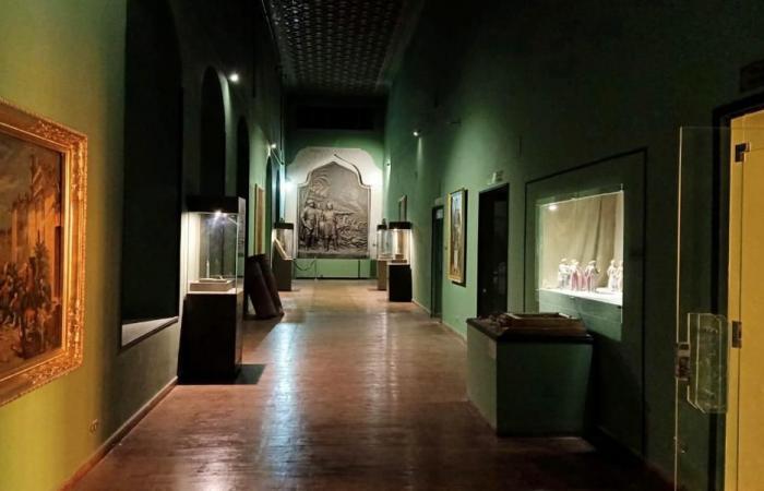 صور تروى تاريخ المتحف الحربى القومى بقلعة صلاح الدين الأيوبى