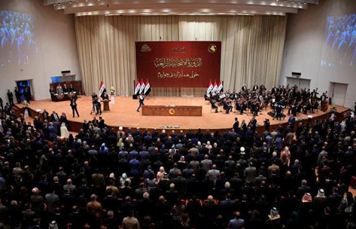 مجلس الوزراء يعلن عن عدد النساء الفائزات بمقاعد في البرلمان العراقي