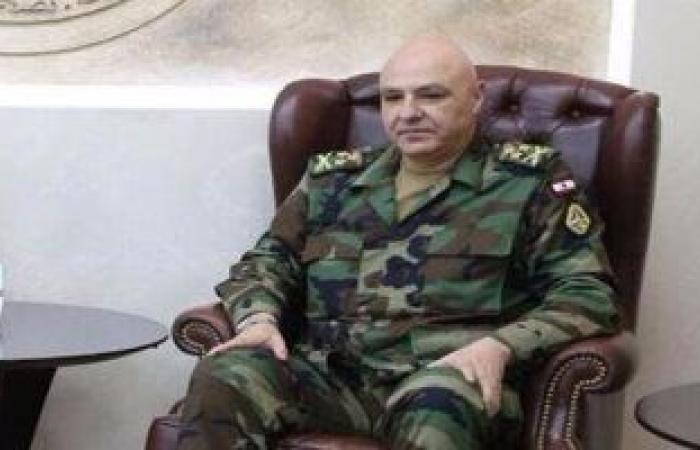 قائد الجيش اللبناني يشيد بجهود العسكريين على الحدود لمنع التسلل