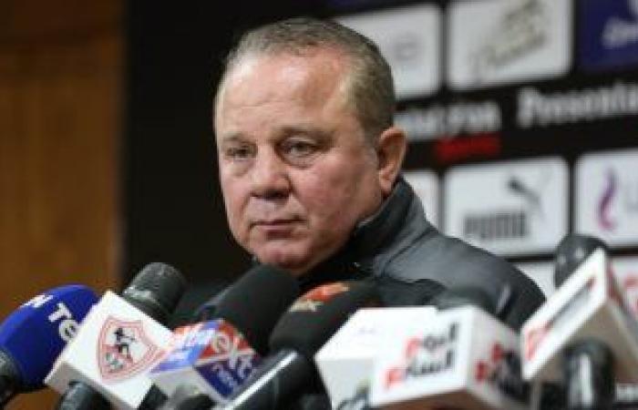 فينجادا: اتحاد الكرة من أعاد شوقى غريب.. وشتوتجارت رفض انضمام مرموش للمنتخب الأولمبي