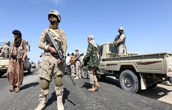 معارك عنيفة بين الجيش اليمني والحوثيين في مأرب
