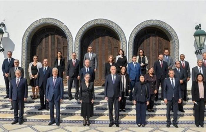 واشنطن ترحب بتشكيل حكومة جديدة في تونس