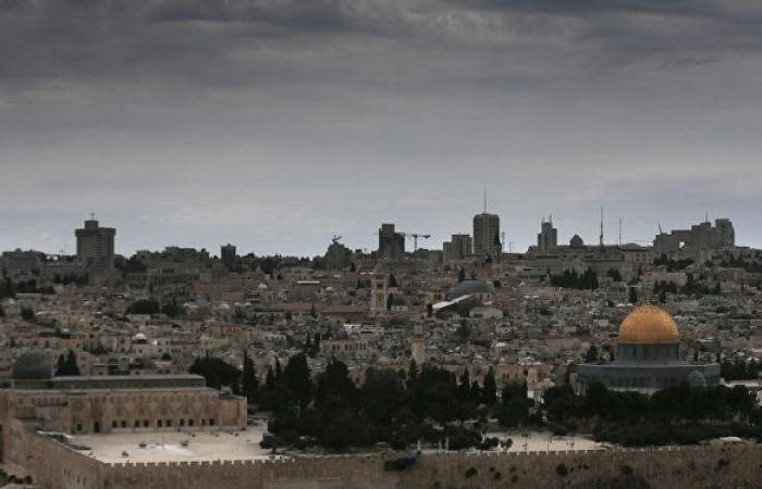 """أمريكا تصر على إجراء في القدس """"يغضب إسرائيل"""""""