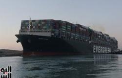 المهندس صاحب فكرة التكريك للسفينة الجانحة يكشف كواليس فكرته الناجحة للميس الحديدي