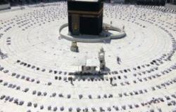 شئون المسجد الحرام تفتح الدور الأول والسطح بتوسعة الملك فهد لزيادة الطاقة الاستيعابية