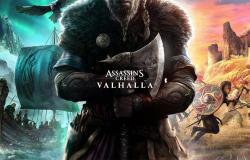 التوسعة الأولى للعبة Assassin's Creed Valhalla غيظ الكهنة تصدر غداً
