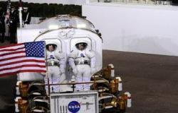 ناسا تبرم اتفاقية تسمح بإقامة أول طاقم خاص بمحطة الفضاء الدولية