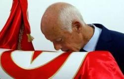 """مؤسس """"تمرد تونس"""": ما حدث يوم تاريخى ولن يصبر الشعب على ممارسات حركة النهضة"""