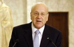 ممثل الشئون الخارجية يؤكد دعم الاتحاد الأوروبي للبنان