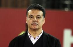 ايهاب جلال : قدمنا مباراة جيدة أمام بيراميدز ..وأطالب عبد الرحمن مجدى بالصمت