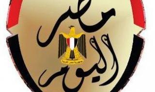 مها نصار: كنت أتجنب النظر إلى خالد النبوي في «واحة الغروب»