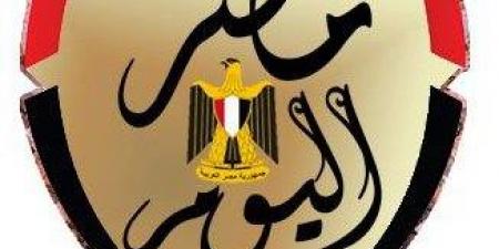 صور.. هانى شاكر ومهنى وسمير صبرى فى عزاء الموسيقار خالد البكرى