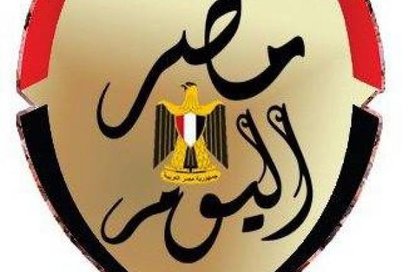 بالصور.. علم مصر يرفرف فى البرلمان احتفالا بصعود منتخب مصر لكأس العالم